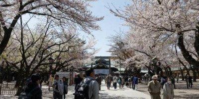 Япония ввела для туристов налог на выезд из страны