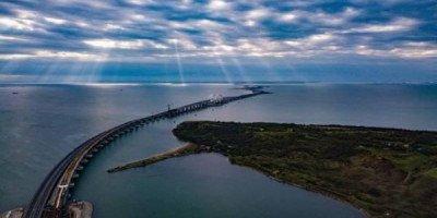 Движение пассажирских поездов по Крымскому мосту откроется 8 декабря