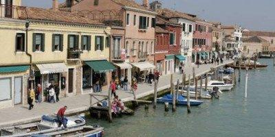 Власти Венеции решили пока не вводить плату за въезд для приезжих