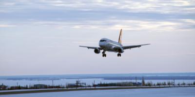 Рейс Сургут-Таиланд вынужденно приземлился в Красноярске