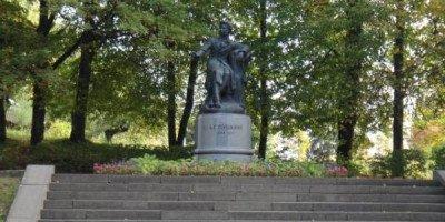 В Псковской области может появиться аналог «Диснейленда» по сказкам Пушкина