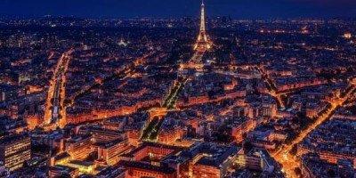 В Париже откроют первый в мире бар на месте заброшенной станции метро