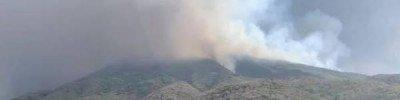 На итальянском туристическом острове активизировался вулкан