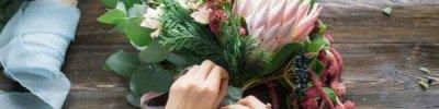 Модные цветы. Какие тренды флористического рынка появились в России