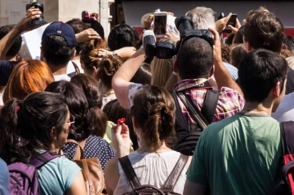 Фото Эксперты назвали самые опасные для туристов страны в 2018 году
