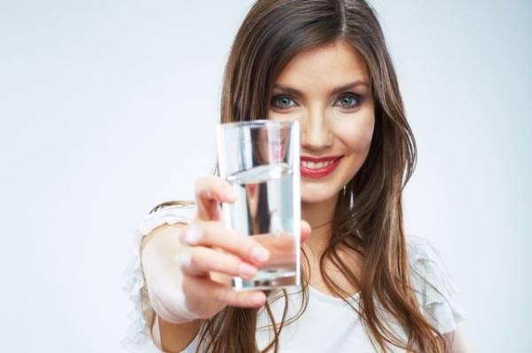 Фото Для грамотных потребителей. Как обеспечить население чистой водой