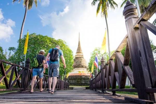 Фото «Сломали палец? С вас $30 000». Как разводят туристов в Таиланде