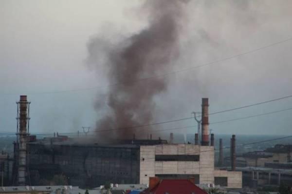 Photo of Проверки загрязнения атмосферы в московском регионе продолжаются