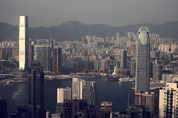 Фото Гонконг признан самым привлекательным для туристов городом в 2017 году