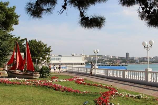 Фото Власти Краснодарского края назвали размер курортного сбора
