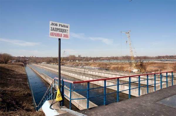 Фото Сделать воду чище. Мероприятия по снижению вредных сбросов в реки и озера