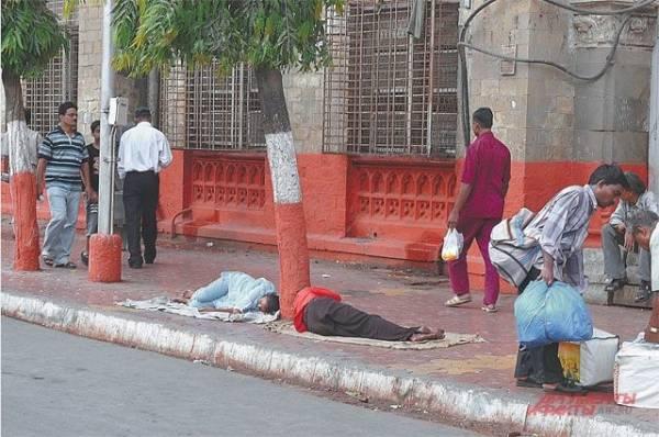 Фото Смог в Дели сохранится еще на сутки