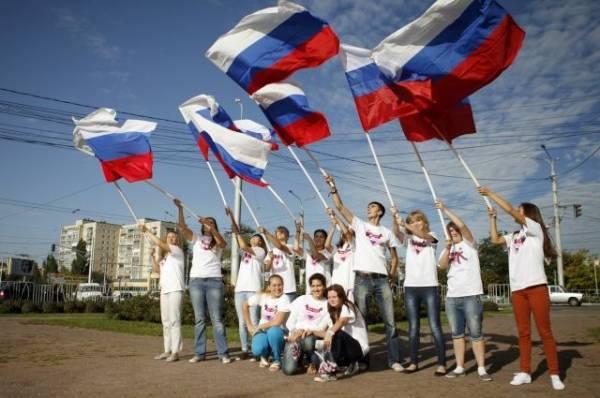 Photo of В России учрежден День волонтера