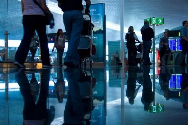 Фото США призвали ICAO запретить провоз в багаже литий-ионных аккумуляторов