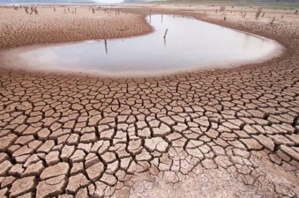 Photo of В Иордании из-за сильной засухи заканчиваются запасы воды