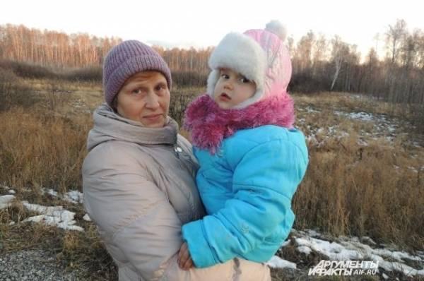 Photo of Дойти до точки. Жители села на Урале живут без машин и всегда ходят пешком