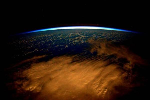 Фото NASA опубликовало видео о последствиях изменения климата за 20 лет