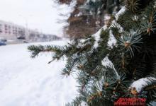 Фото Жителей Москвы предупредили о сильном снегопаде 18 декабря
