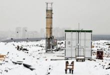 Фото МЧС установило причину неприятного запаха в Москве