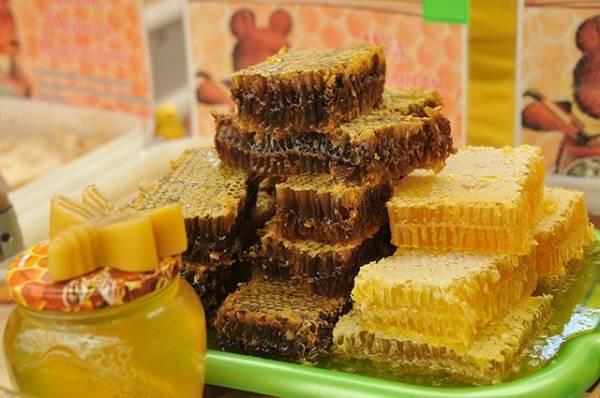Фото Где в Москве мёдом намазано? В столице открылся сладкий музей