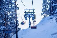 Фото Турбизнес идёт в гору. Россияне меняют альпийские трассы на алтайские