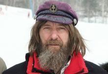 Фото Федор Конюхов награжден орденом Почета