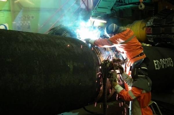 Photo of Россия завершила экологическую экспертизу газопровода «Северный поток – 2»