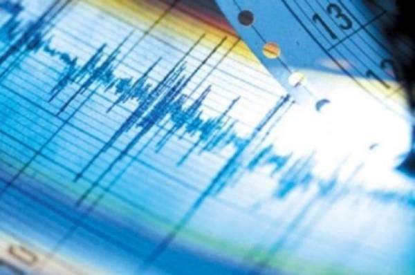 Фото На юге Дагестана произошло землетрясение магнитудой 4,9
