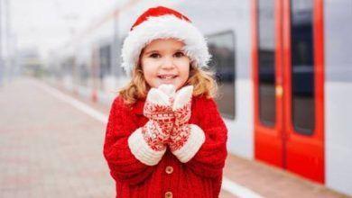 Фото Прыгнуть в последний вагон. Куда поехать тем, кто не спланировал Новый год?