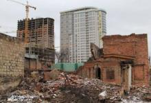 Фото «Зачистили — и хорошо!» Что осталось на месте пожара в Ростове-на-Дону