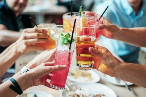 Фото Эксперты назвали самые пьющие страны Европы
