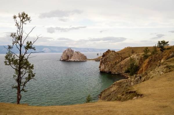 Фото Чудеса Восточной Сибири. Интерес туристов к Иркутской области растет