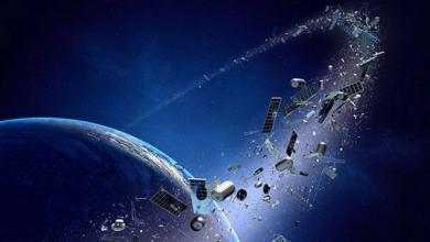 Фото Свалка на орбите? Кто будет «убирать» космический мусор