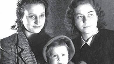 Photo of Кольцо любви. Как «АиФ» нашёл отца немецкой дочки, искавшей его полвека