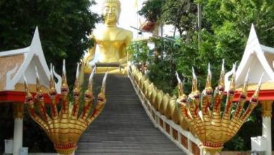 Фото РФ и Таиланд подписали программу сотрудничества по туризму на три года