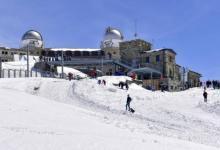 Фото Ростуризм уточняет число россиян, оказавшихся в снежной ловушке в Альпах