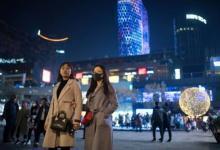 Фото В Пекине впервые за 17 лет сократилась численность населения