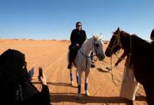 Фото Женщины смогут посещать Саудовскую Аравию без сопровождения мужчин