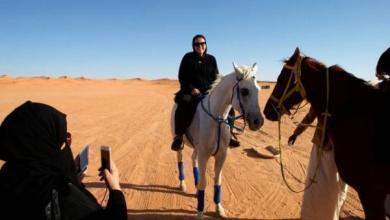 Photo of Женщины смогут посещать Саудовскую Аравию без сопровождения мужчин