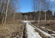 Photo of Долгосрочный прогноз погоды на март 2018 г.