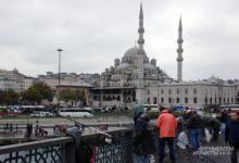 Фото Численность населения Турции превысила отметку в 80 млн человек