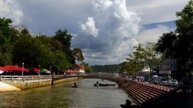 Фото Бруней ввел безвизовый въезд для россиян