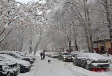 Photo of Январь 2018 года стал одним из самых теплых в Москве