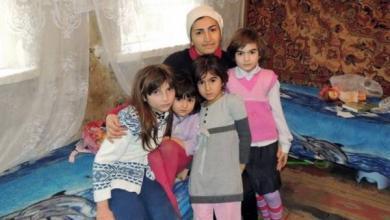 Фото Виновата в нищете. Органы опеки на Кубани угрожают забрать у матери 4 детей