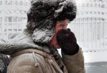 Фото На следующей неделе в Москве ожидаются морозы
