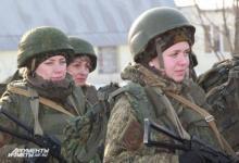Фото «Вещмешок — тяжелее ребёнка!» Как женщины служат в спецназе армии России