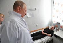 Фото «Хватал их и таскал…». Как простые люди спасали детей на пожаре в Кемерове