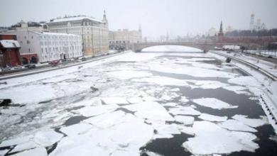 Photo of Синоптики: после снега на выходных москвичей ожидает оттепель