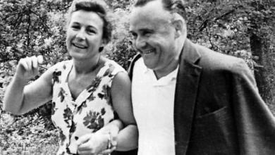 Фото Состояние невесомости. История любви в письмах Сергея Королева и его жены