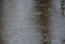 Фото В Краснодарском крае прошел коричневый дождь